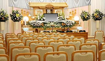 あんしん葬祭の一般葬プラン
